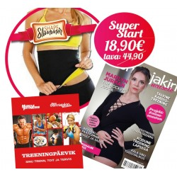 SuperStart Pakk
